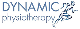 Dynamic Physiotherapy Dublin Logo
