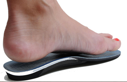 Orthotics - Dynamic Phystiotherapy